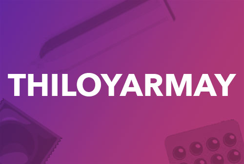 Thiloyarmay Case Study