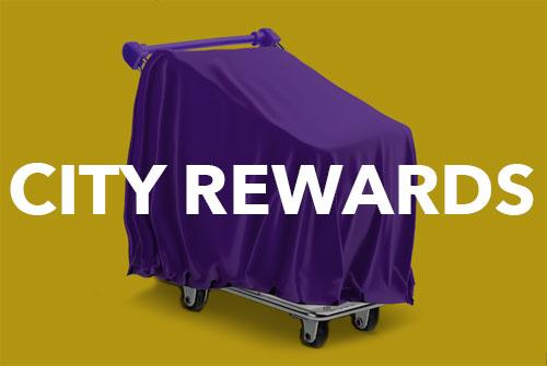 City Rewards